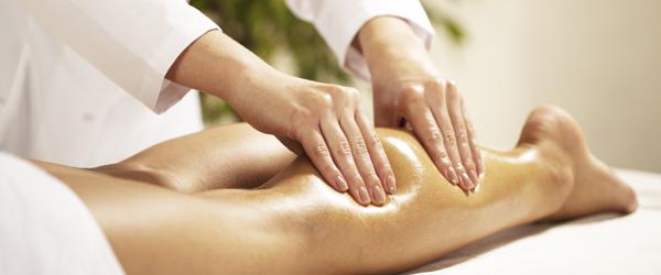 Massage aux huiles essentielle Anne Cali