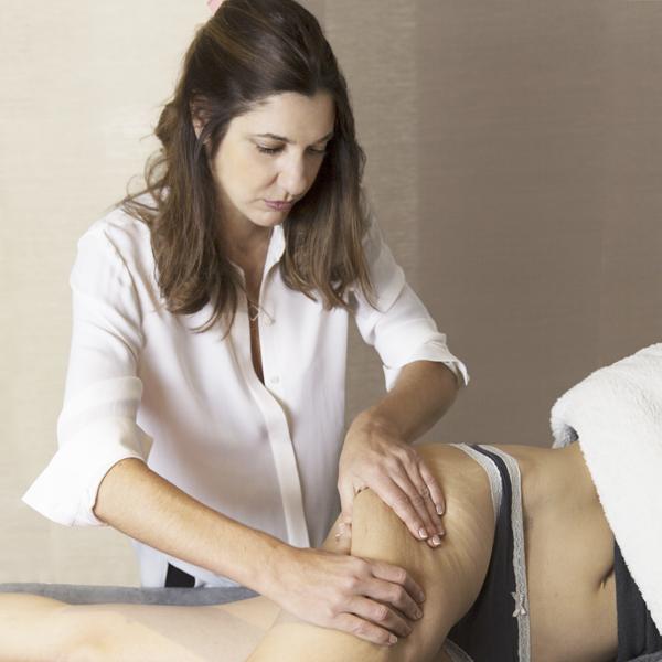 Massage prise contre prise Anne Cali