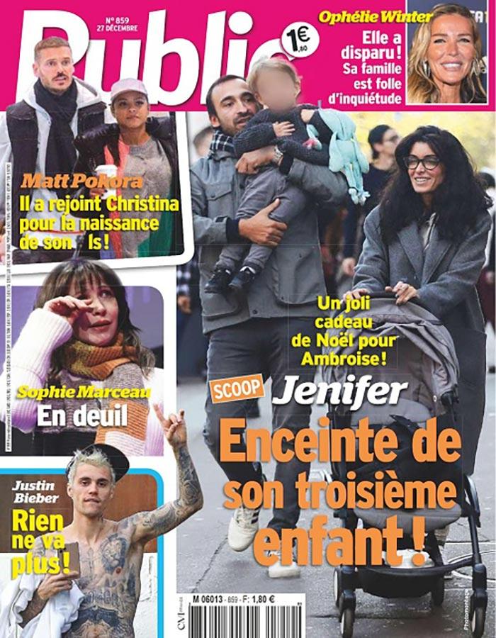 Parution presse PUBLIC décembre 2019